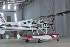 Beaver-Float-Plane